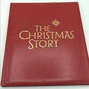 Hallmark Cards, Inc. 1993 The Christmas Story Book